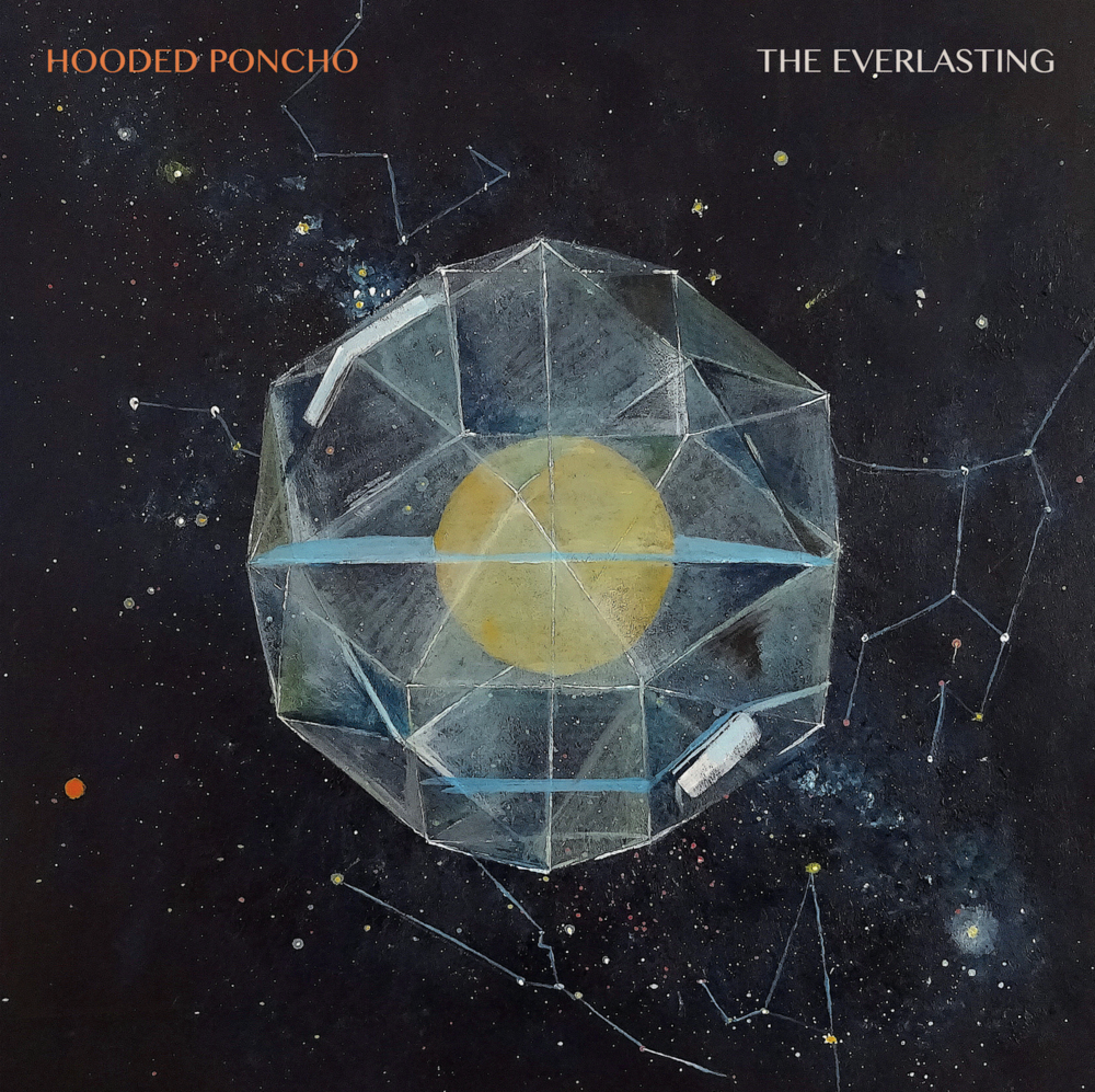 The Everlasting EP | Hooded Poncho