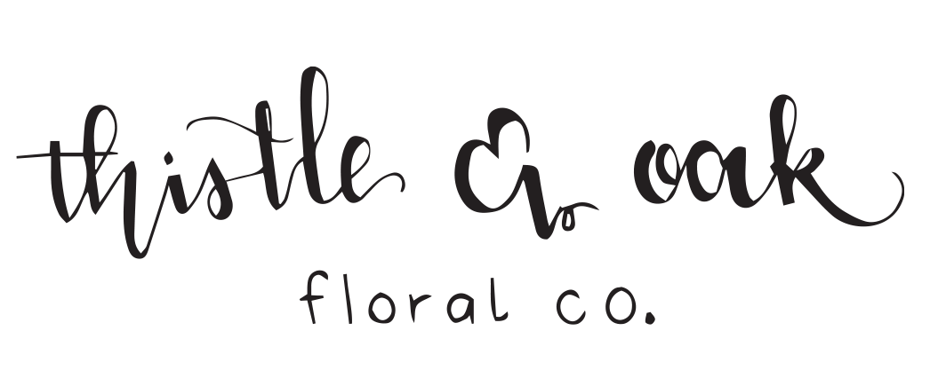 Thistle & Oak Floral Co.