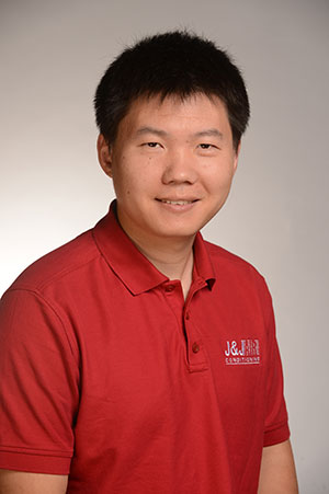 Wenbo - CAD Designer
