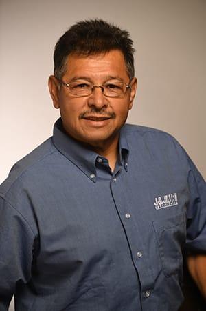 Juan R. - Installer