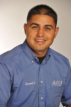 Daniel G. - Technician