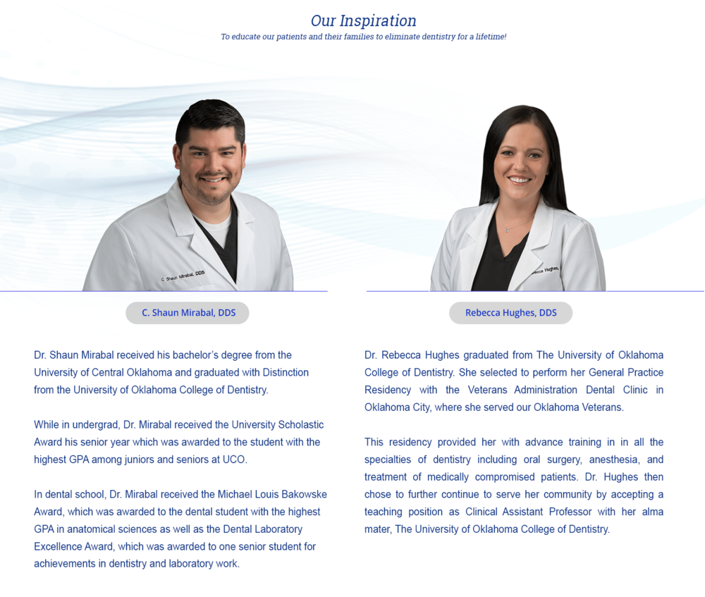 Your Doctors Team Midtownsmiles