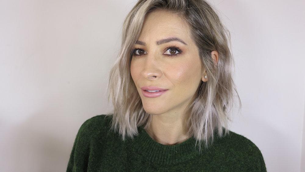 Melbourne Makeup Artist - Zoe .jpg