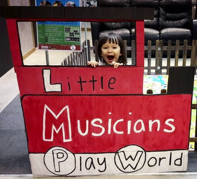 Do look out for our Little Musicians PlayWorld photo booth! Savah is loving it and we know you will too 😊 Date: 15 Jan 2016 Time: 2.30pm-5.30pm Venue: Verve Music School 713 Ang Mo Kio Ave 6 (2nd level)  See you there!!🙆🏻