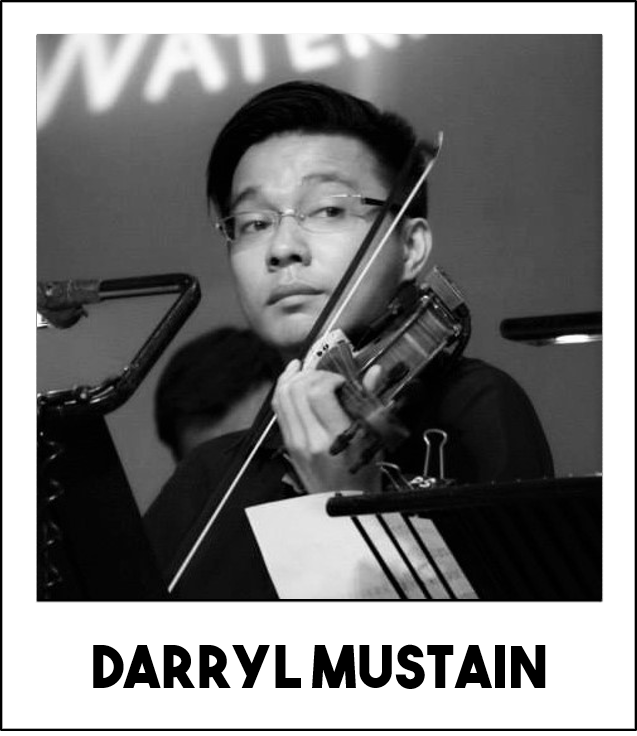 Violin - Bachelor Degree in Music from LASALLE College of the Arts majoring in Violin performanceMusic Diploma from LASALLE College of the Arts majoring in Violin performanceTaught extensively for many years in both private and MOE schools Key violinist for well-known performing groups such as Orkestra Melayu Singapura and Singapore Malay Youth Orchestra.