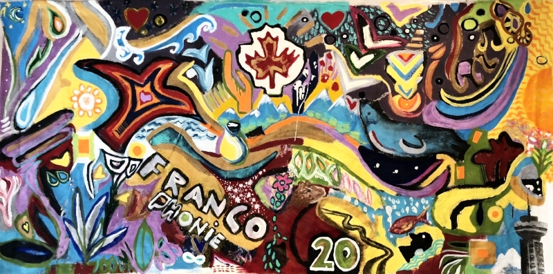 Fédération Francophone - Vancouver, Feb 2018