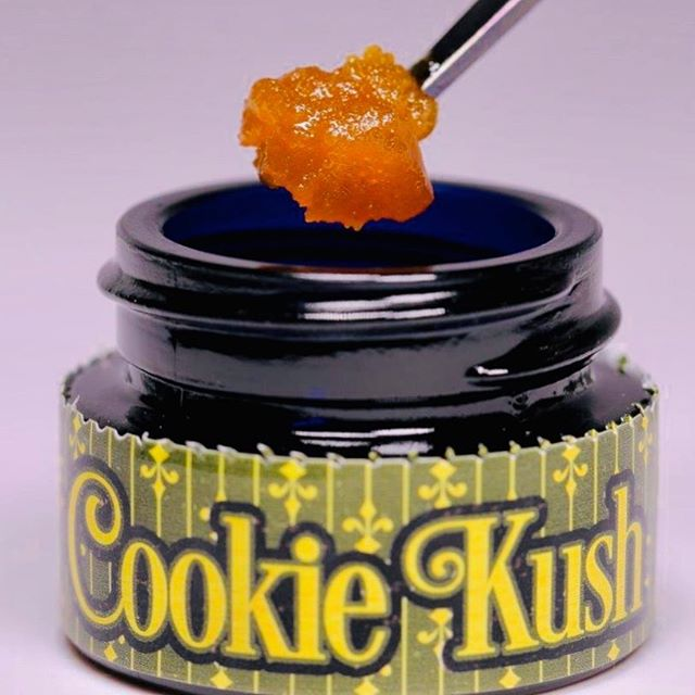 Terp Preservation Society and Talking Trees PRIVATE PRESERVES:LIVE RESIN COLLABORATION Cookie Kush @theemeraldcup #givethankstothegrower