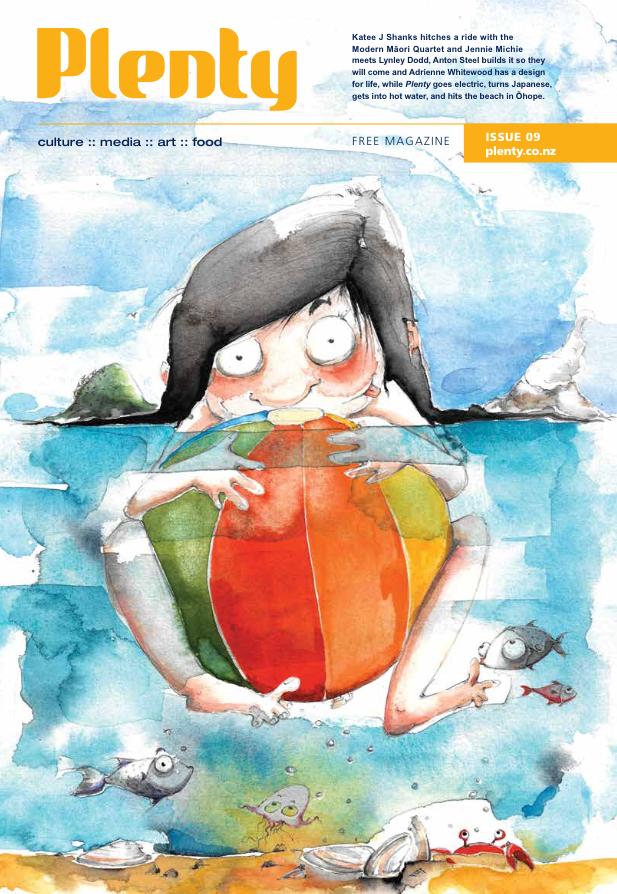 Issue 09 - November 2017
