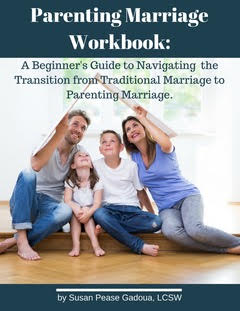 Parenting Mariage Workbook $50.00