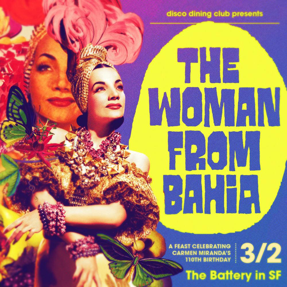 The Woman From Bahia.jpeg