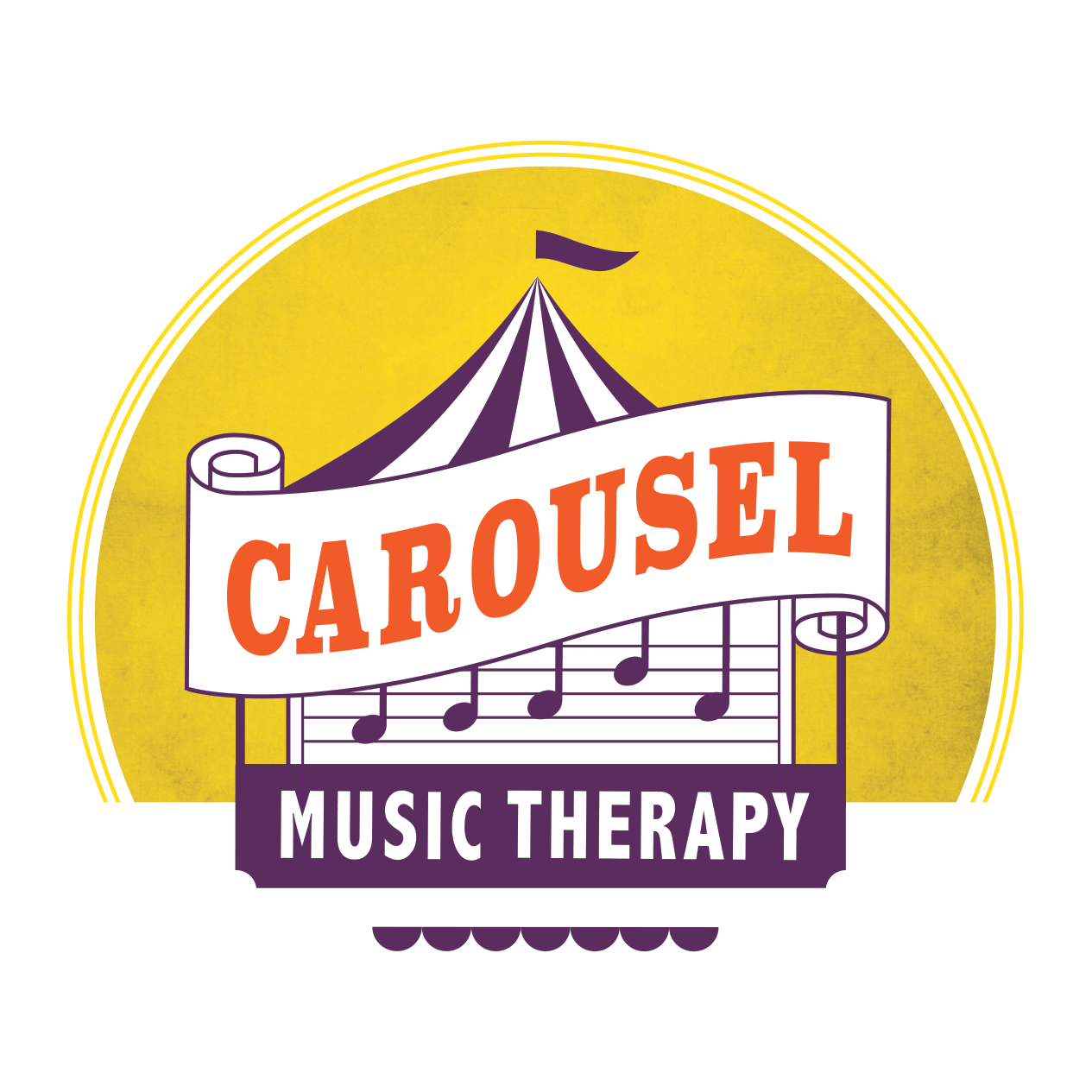 Carousel Music Therapy