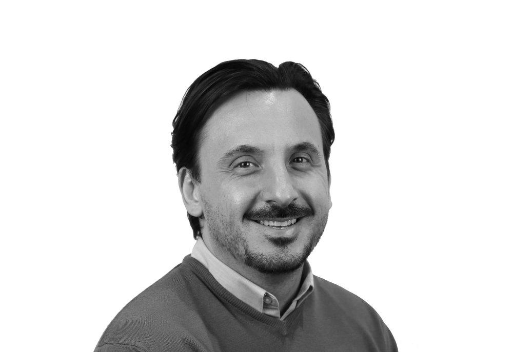 Richard Sokolov