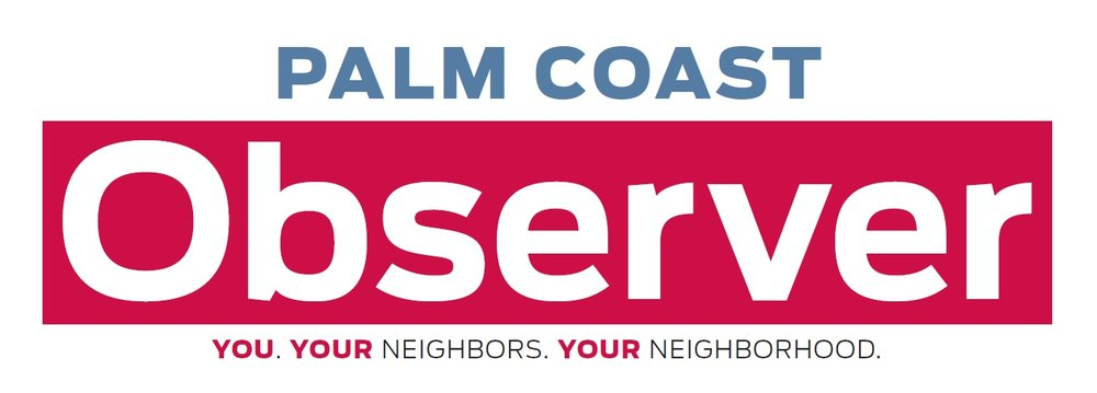 Palm Coast Observer Logo