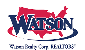 Watson Realty Group Logo