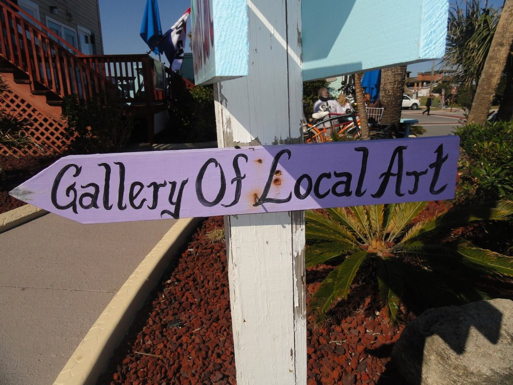 Gallery of Local Art