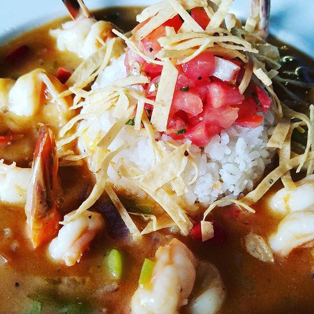 Camarones tequileros. #camarones #shrimps #tequila #santamonicabeach #mexicanfood #foods #authenticmexican #beach #mexican #tepatitlan #jalisciense