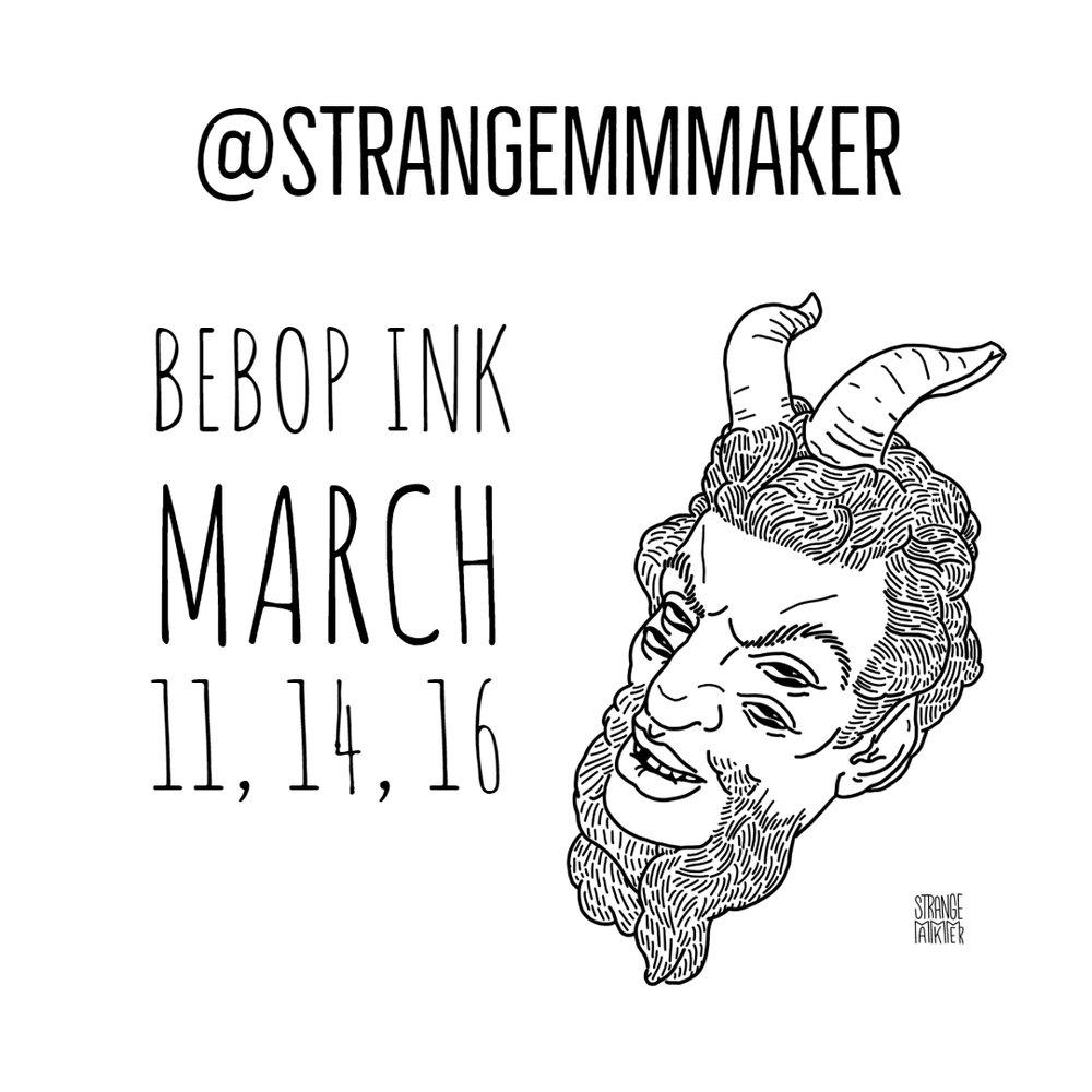 MAR 11/14/16 2019—————————@strangemmmaker—————————www.instagram.com/strangemmmaker/ -