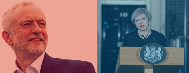 Corbyn or May: what type of leader are you?   [ Vistage ]