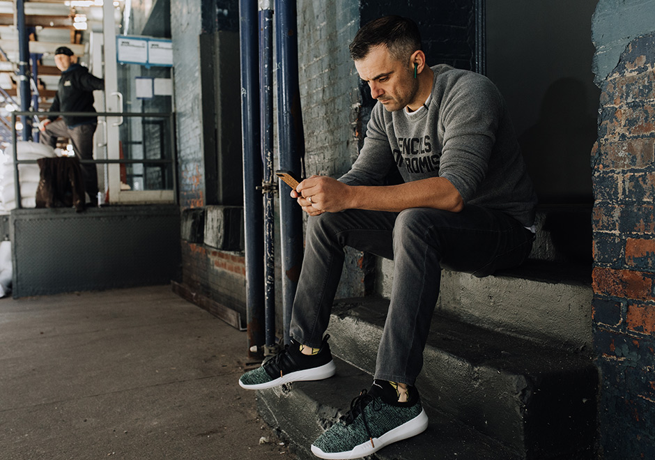 Getting the most out of any event: digital insights from our Gary Vee trip   [ Winbox ]