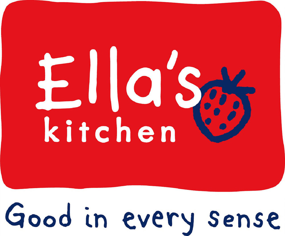How Ella's Kitchen changed the face of the baby food market  [ Rare Design ]