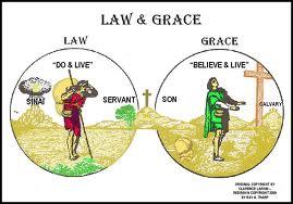 law grace