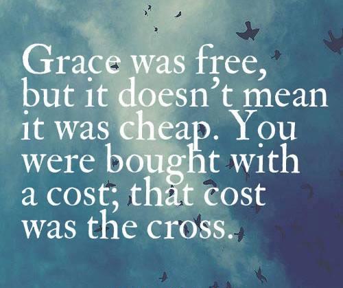 Grace cheap
