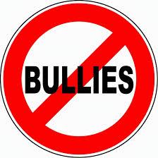 law bully