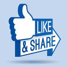 share and like