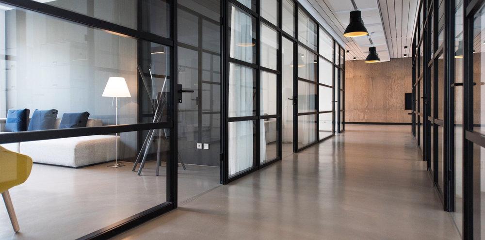 Een duurzaam en betaalbaar interieur? - Wij maken interieurs die werken. Werken voor vandaag, én voor de wereld van morgen.