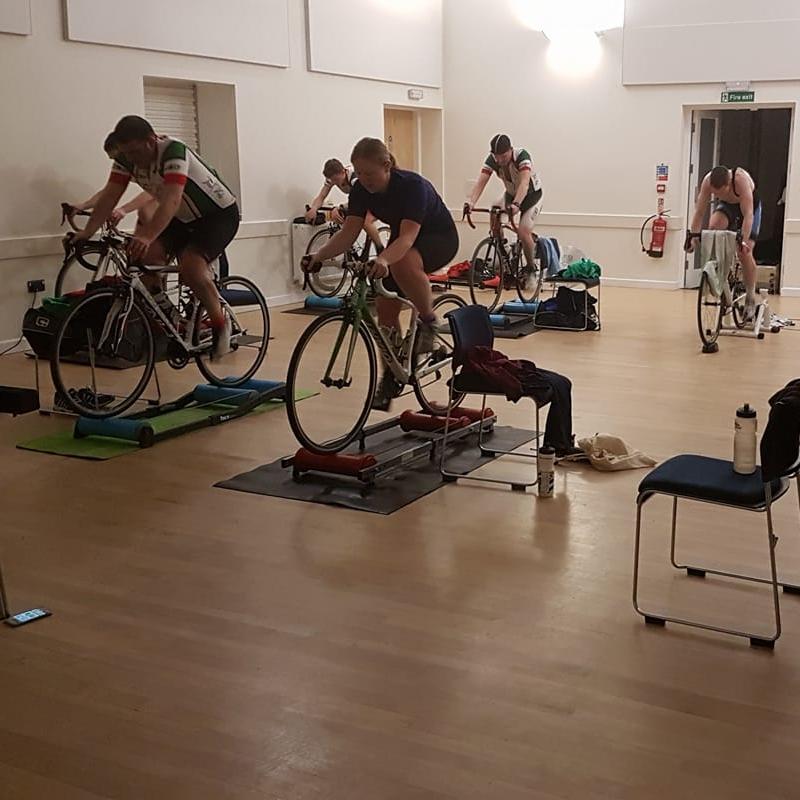 Training -