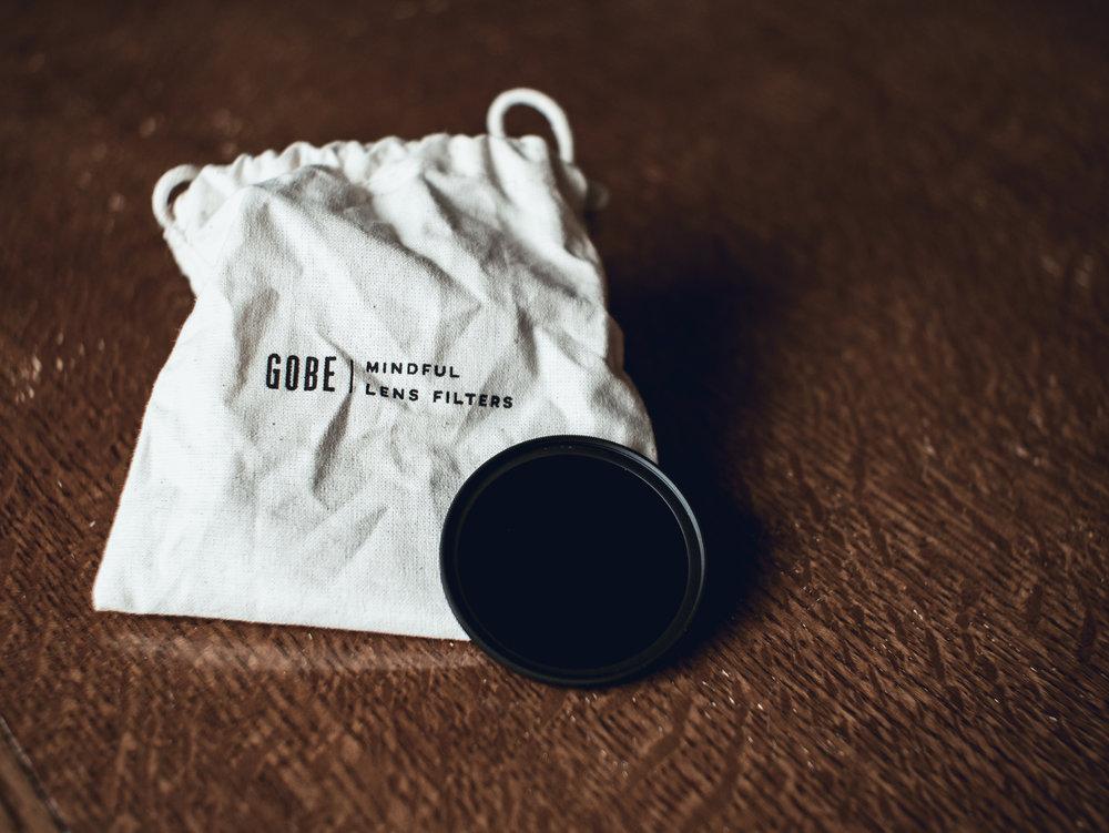 Gobe Filters - Filters Filters Filters. Lovely Filters.