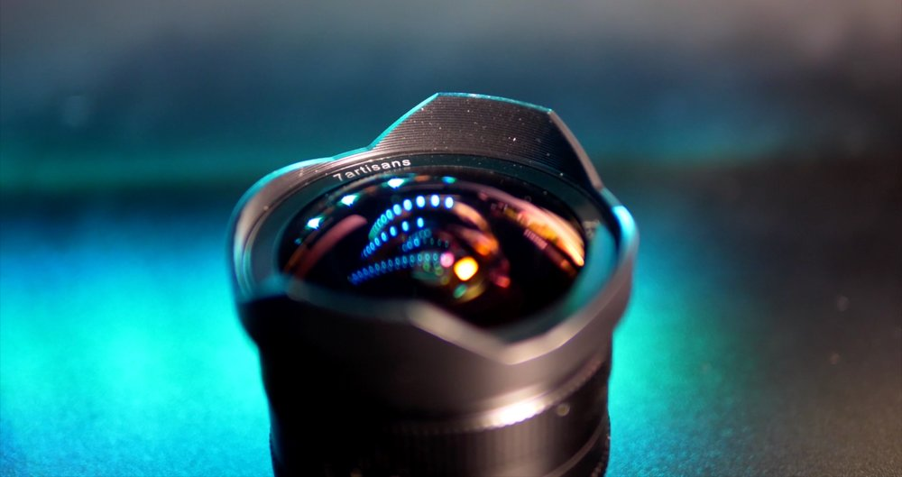 7Artisans 7.5mm f2.8 for mft - Affordable astrophotography lens that's pretty impressive!