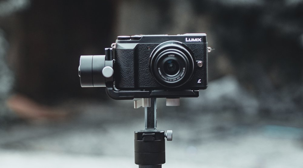 Lumix GX80 - Great, portable, affordable, and CUTE!