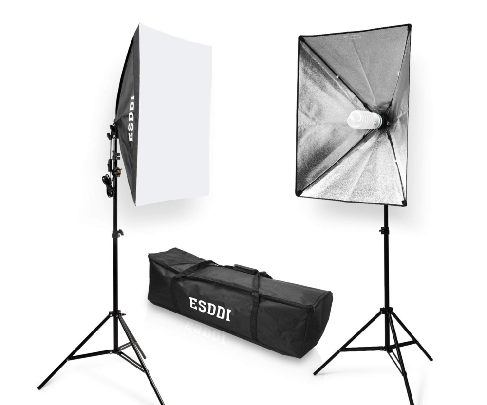 best studio lights for youtube