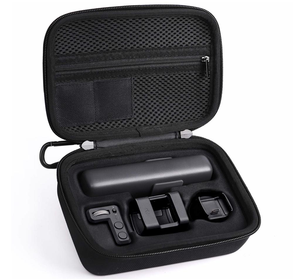 osmo pocket carry case