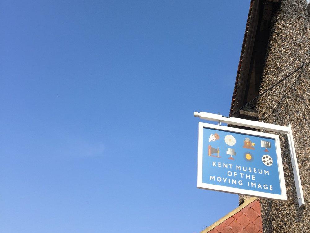 Museum Pub Sign.JPG