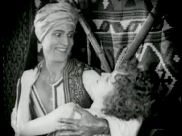 Rudolph Valentino and Agnes Ayres in 'The Sheik' (1921).jpg