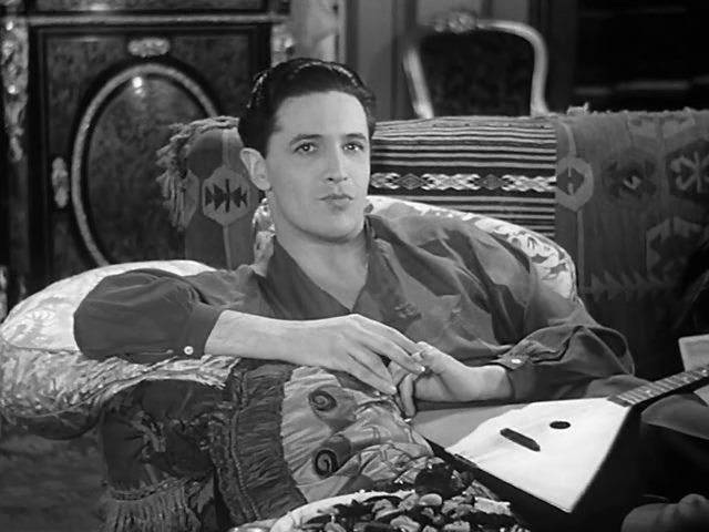 I LIVED WITH YOU  (1933, d. Maurice Elvey)