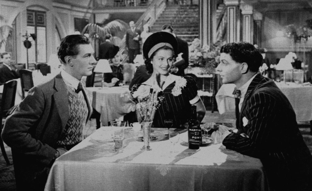 THE STARS LOOK DOWN  (1940, d. Carol Reed)