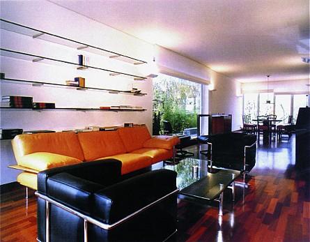 Wohnhaus, Wien 19
