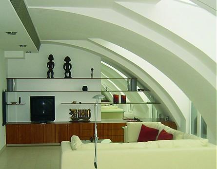 Penthouse, Wien 1