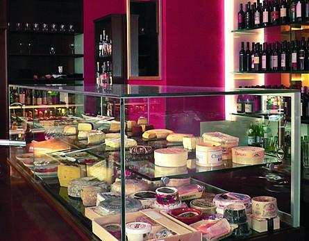 Restaurant Novelli