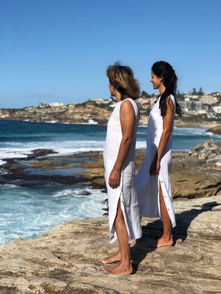 olea dresses by the sea