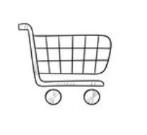 olea and otto cart