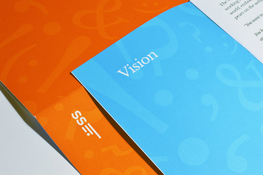 Brand book & identity for Steph Spector.