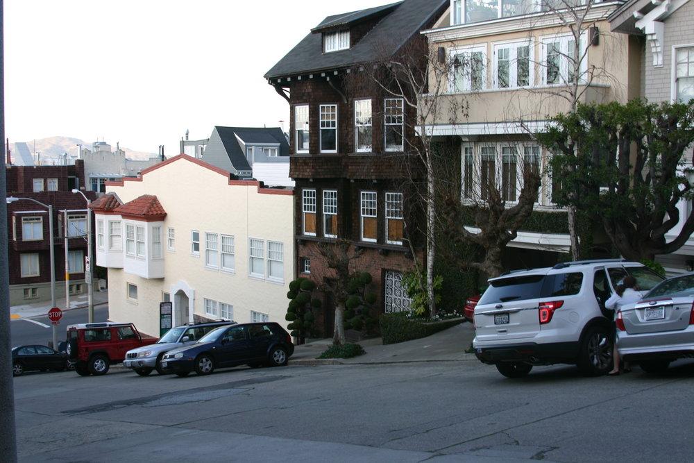 Architecture, Feb 2012, San Francisco