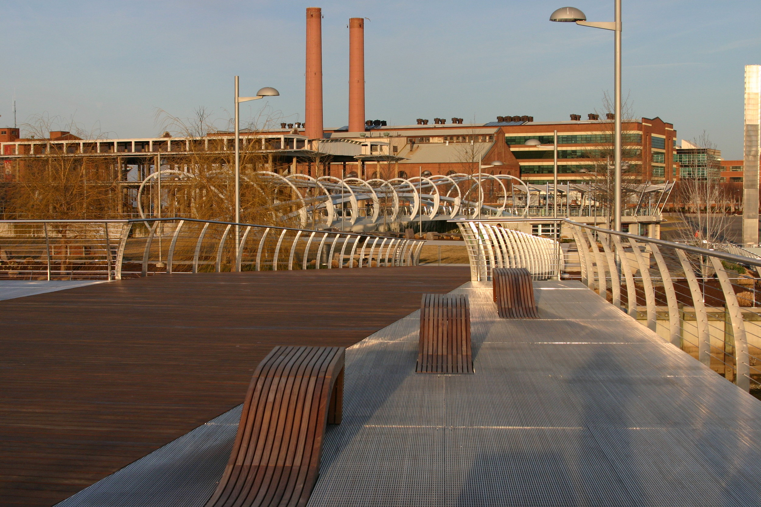 Navy Yard, Washington, DC, February 2012