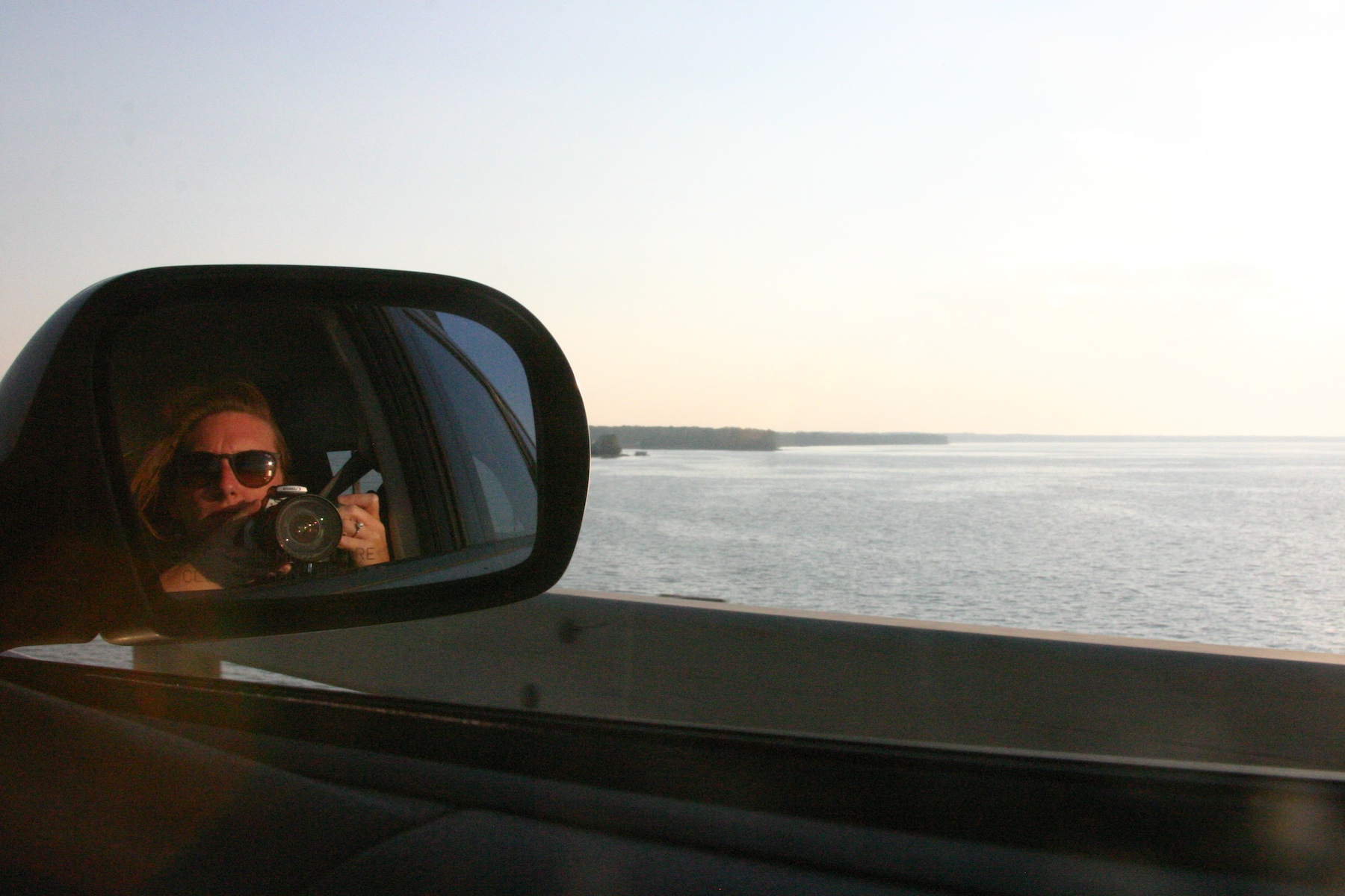 Chesapeake Bay road trip