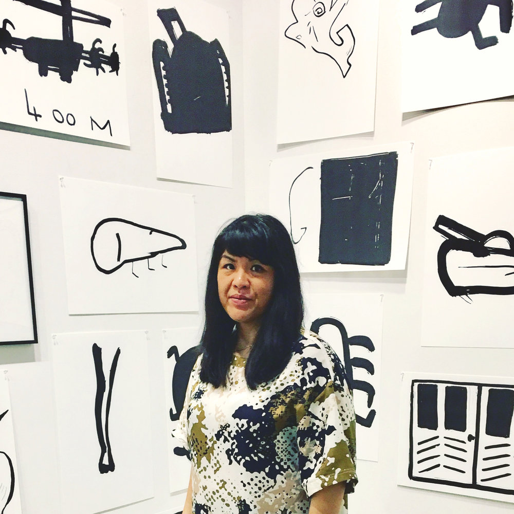 Kristine Go - Owner / Creative Director