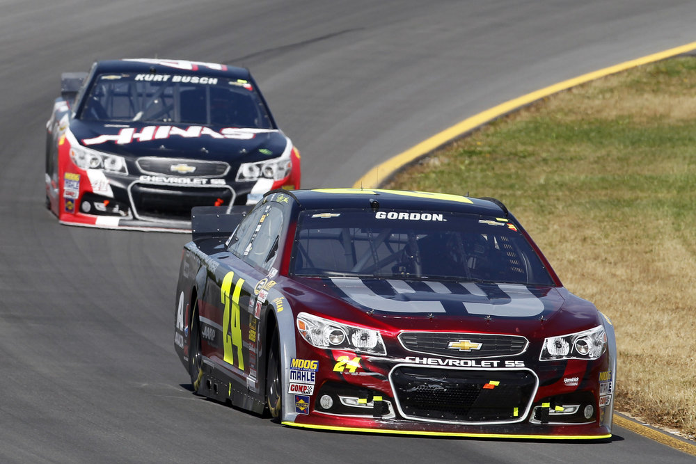 June 2014 Pocono